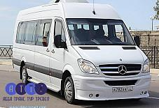 Mercedes-Benz Sprinter Республика Крым